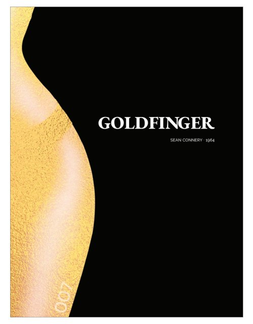 timhenning-goldfinger-30x40cm
