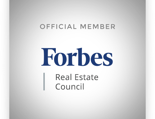Tim Herriage accepted into Forbes Real Estate Council