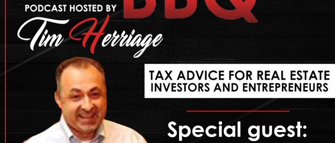 Real Estate Investor Tax Advice