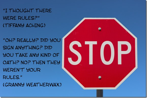 stop sign rules