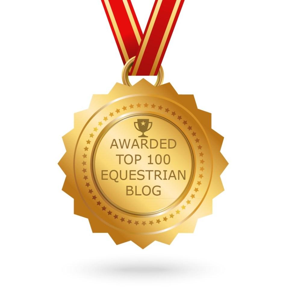Top 100 Equestrian Blog