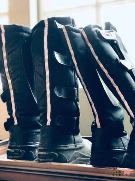 Ovation Winter Riding Boot