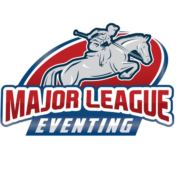 Major League Eventing Logo