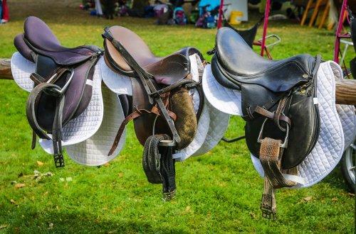When Good Saddles Go Bad