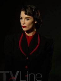 "MARVEL'S AGENT CARTER - ABC's ""Marvel's Agent Carter"" stars Bridget Regan as Dottie Underwood. (ABC/Bob D'Amico)"