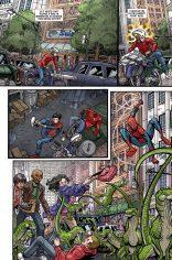 Spider #3 pg 1