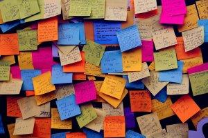 敏捷專案管理手法:讓「使用者故事」替你聚焦工作任務