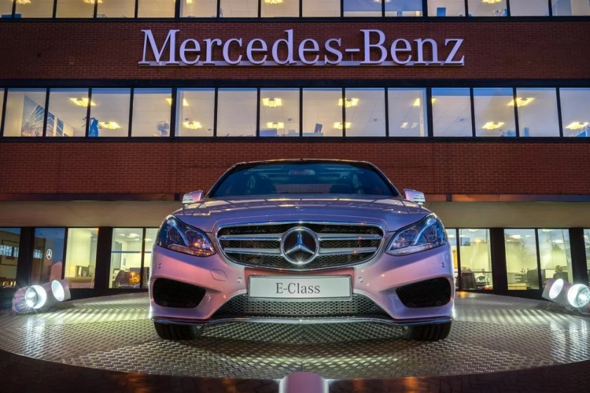 Mercedes Benz Timing Belt   Chain Replacement Cost - All Models
