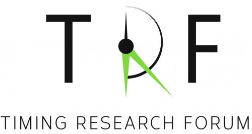 TRF2 – Timing Research Forum