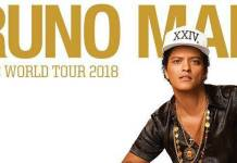 24K Magic World Tour