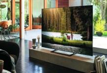 Samsung 2018 Entretenimiento Elevado en el Hogar