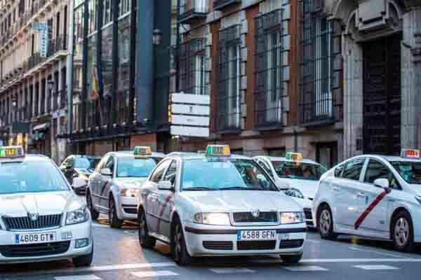 Cabify pretende inundar Madrid