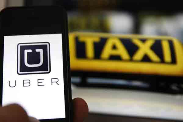 Guía de Uber y Cabify para engañar a la policía