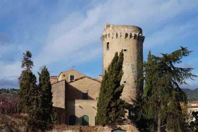 Can Maians para visitar en Vilassar de Dalt