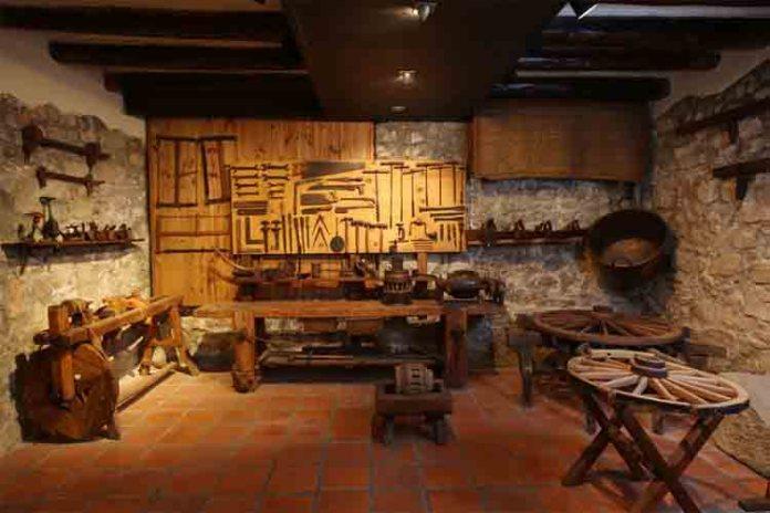 Museo del Arriero en Igualada