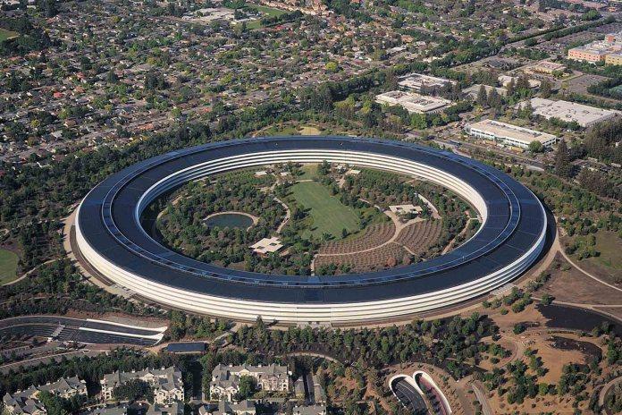 Apple reduce su previsión de ingresos