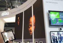 El reconocimiento facial SAFR de RealNetworks