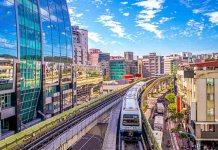 Soluciones Smart City de Nec en el MWC