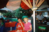at Sile on the Black Sea