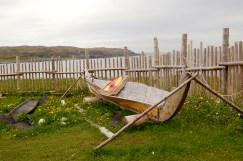 L'Anse_aux_Meadows_National_Historic_Site boat