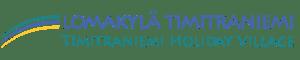 Timitraniemi Holiday Vollage logo
