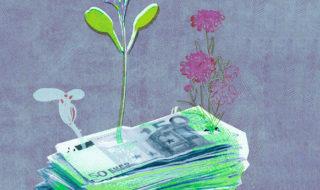 The Politics of Post-Growth
