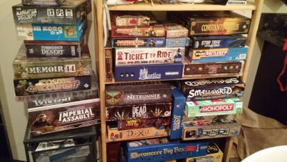 boardGameColleciton