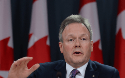 New Mortgage Rules For Canada
