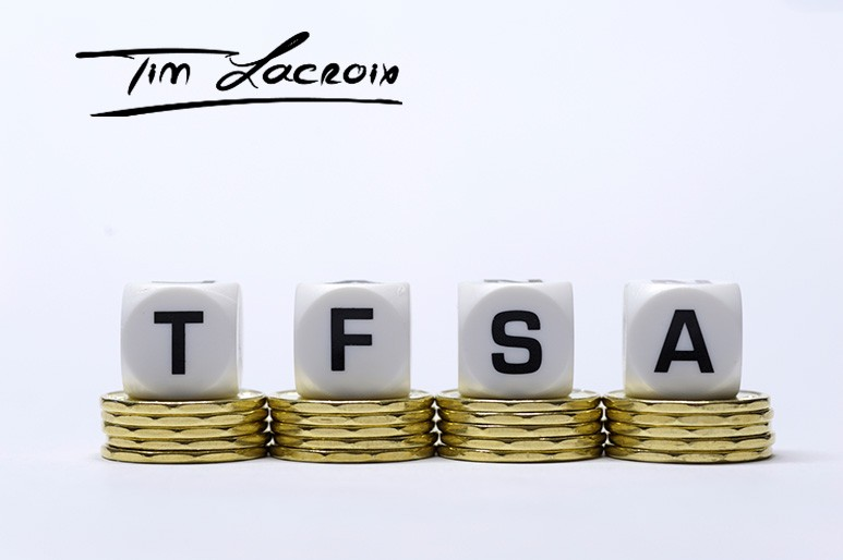 Canadian Government Lowers TFSA Contribution Limits