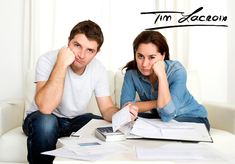 Worried About Your Next Mortgage Payment?
