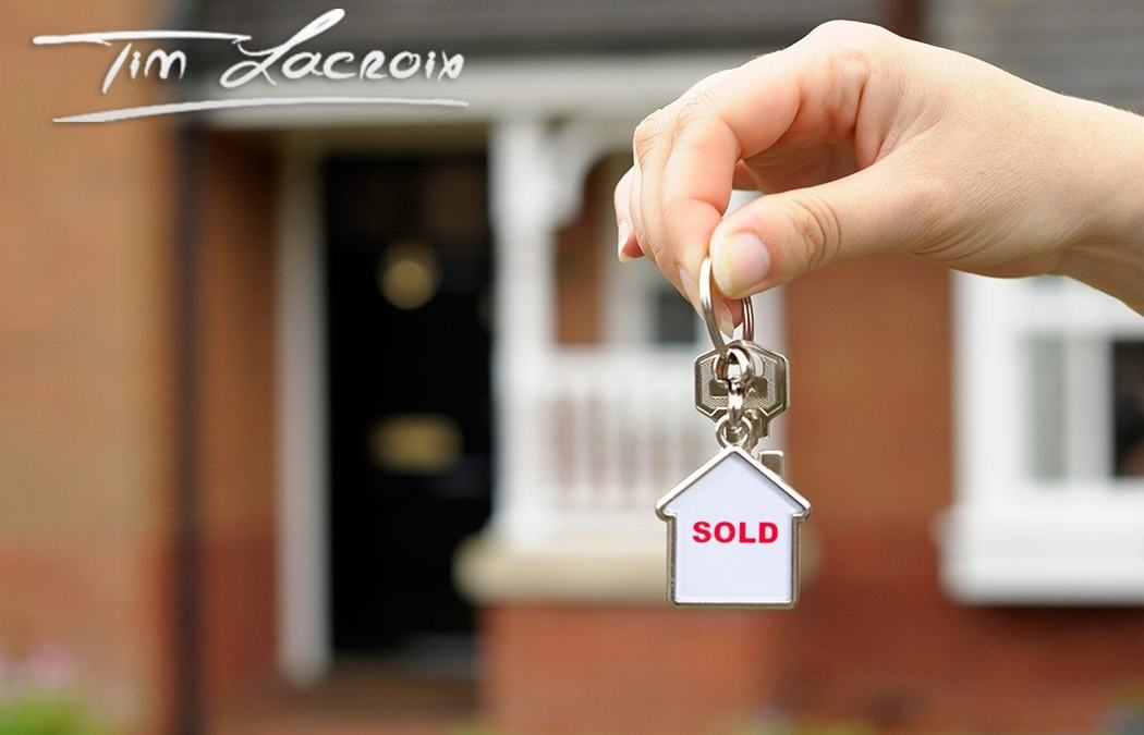 The Benefits of Buying Your Home