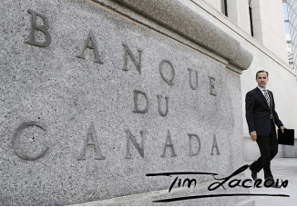 Bank of Canada Just Announced Interest Rates In Canada