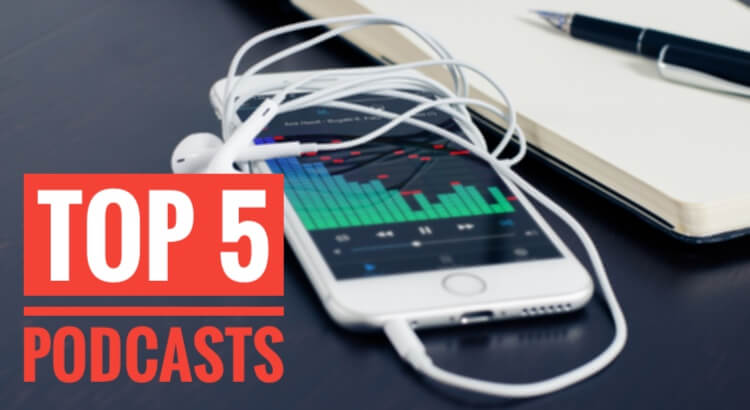 Top 5 Podcast 2017