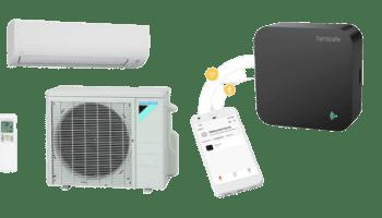Wireless Temperature Sensor   Tim Leland