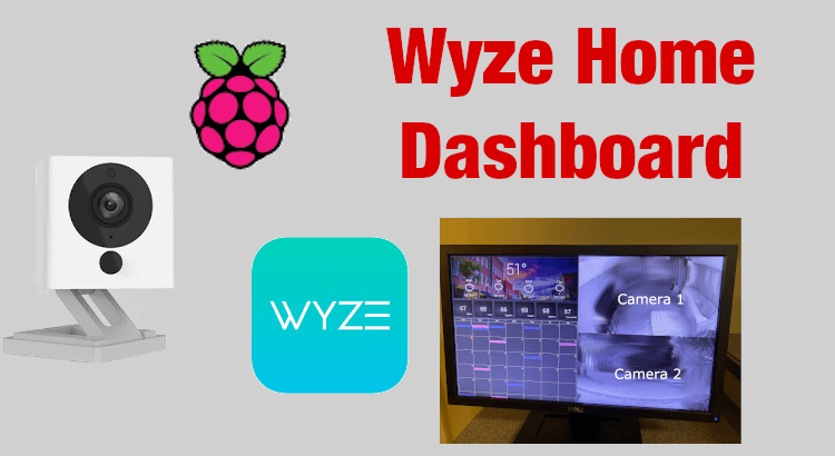 Wyze Surveillance Monitor Using Raspberry Pi Tim Leland
