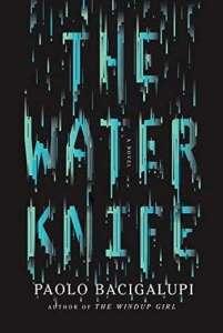water-knife