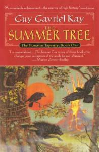 Book One: The Summer Tree