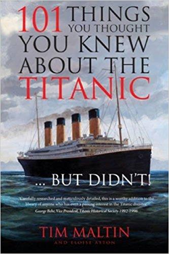 107 Things Titanic