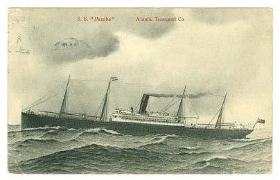 superior mirage titanic