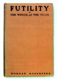 Titanic Morgan Robertson