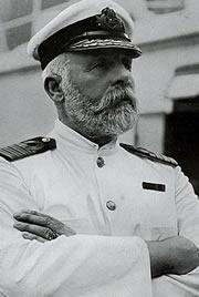 Titanic Captain Smith