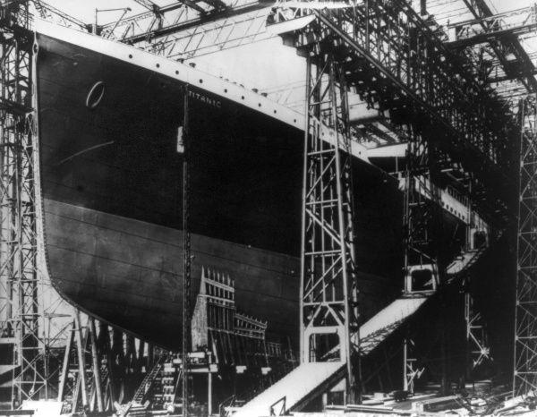 Titanic Catholic