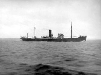 titanic frankfurt