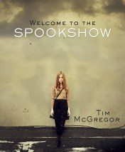 Spook 2 cover
