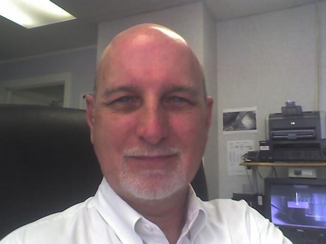 Tim McGuinness, Ph.D.