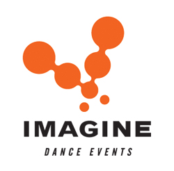 Imagine dance events