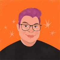 Tim Smith Avatar Illustration