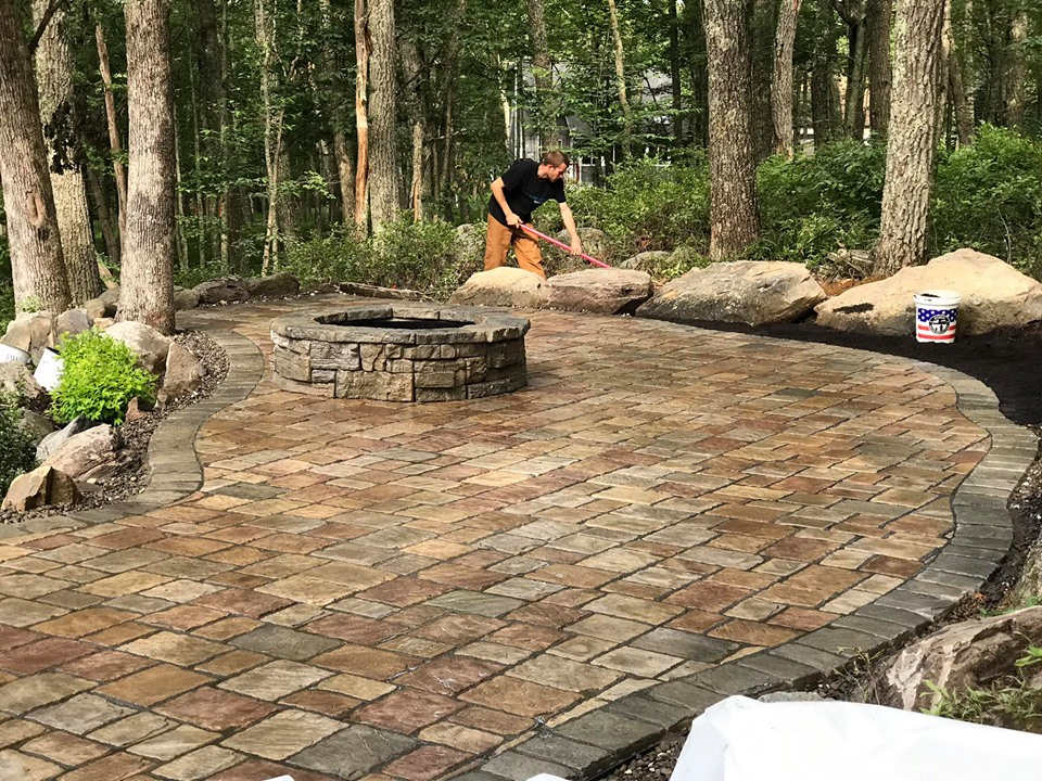 Year-Round Landscaping & More, TM Morey, Lords Valley, PA