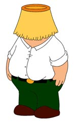 Peter Griffith.