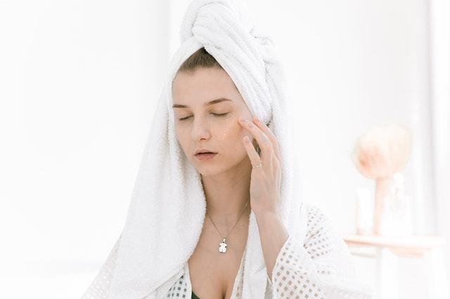 化妝水的五大用法